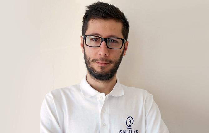 Alberto Geroldi