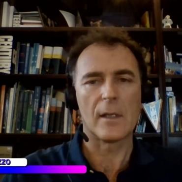Prof. Dario Apuzzo. Intervista del 17.01.2021 su ROTOCALCO 264