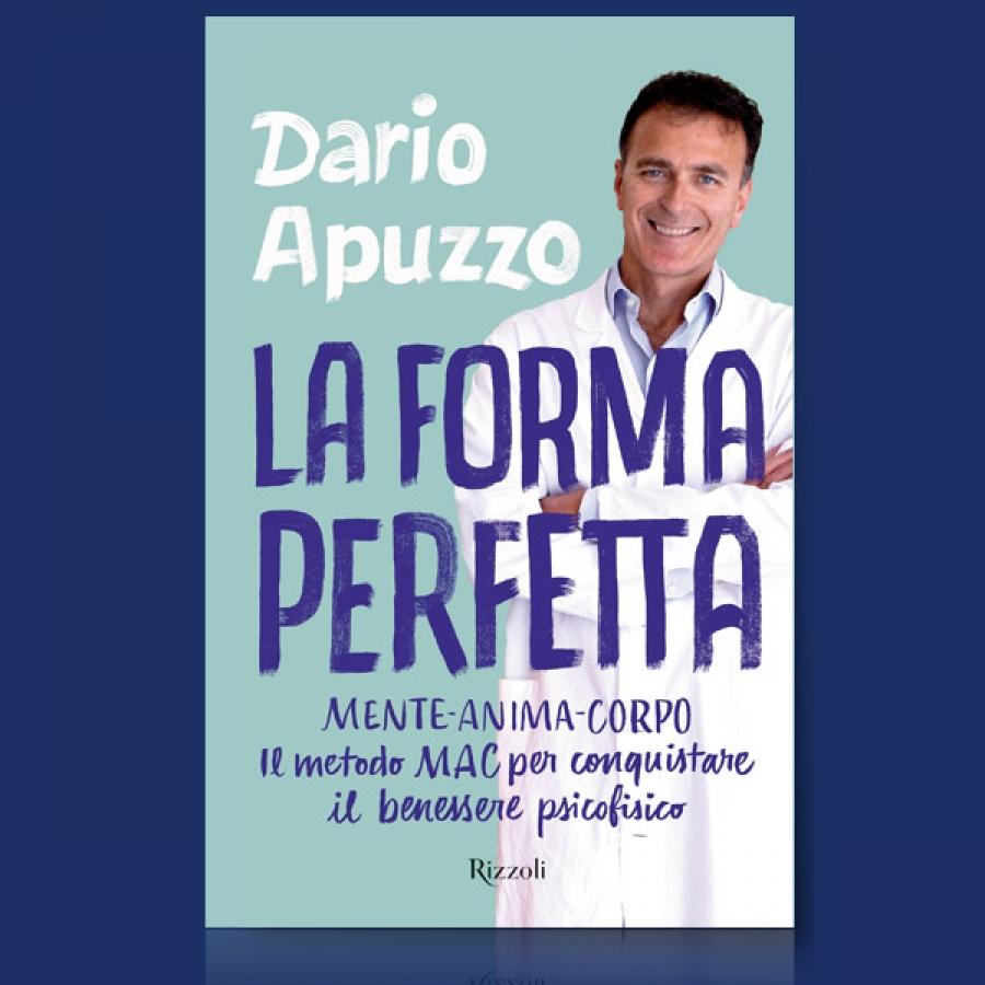 Rosanna Lambertucci Parla Del Libro Del Prof Dario Apuzzo La Forma Perfetta Salute Ok Fisiatra Medicina Estetica Fisioterapia Ozonoterapia