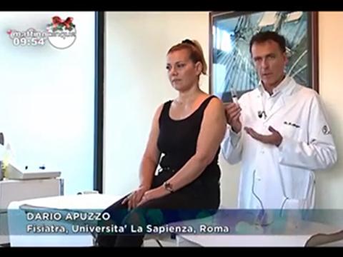 Prof Apuzzo a Mattino5